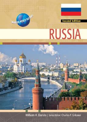 Russia by William A. Dando, Zoran Pavlovic