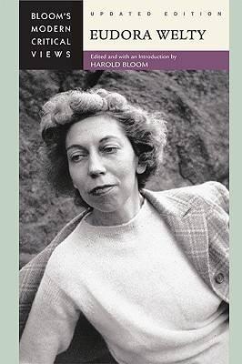 Eudora Welty by Prof. Harold Bloom