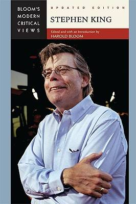 Stephen King by Prof. Harold Bloom
