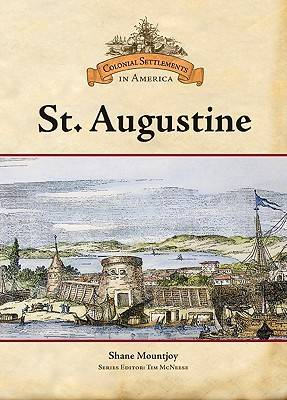 St. Augustine by Shane Mountjoy