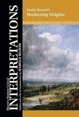 Emily Bronte's Wuthering Heights by Prof. Harold Bloom
