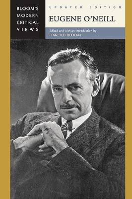 Eugene O'Neill by Prof. Harold Bloom