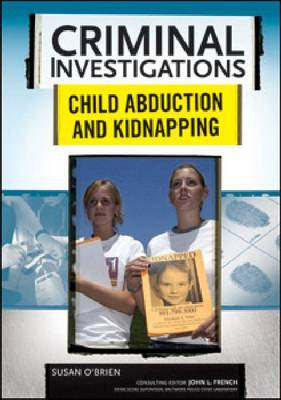 Child Abduction and Kidnapping by Susan O'Brien