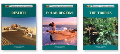 Geography of Extreme Environments Set by Professor Charles F Gritzner