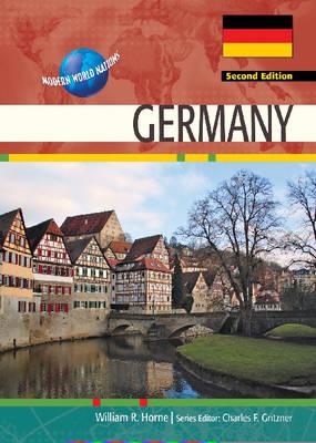 Germany by William R. Horne, Zoran Pavlovic