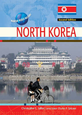 North Korea by Christopher L. Salter