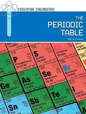 The Periodic Table by Becky Ham