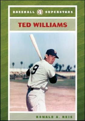 Ted Williams by Ronald A. Reis