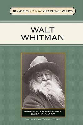 Walt Whitman by Prof. Harold Bloom
