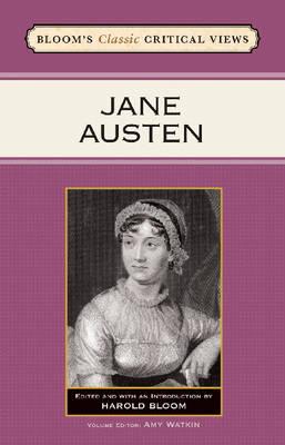 Jane Austen by Prof. Harold Bloom