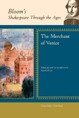 The Merchant of Venice by Prof. Harold Bloom