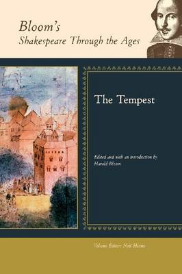 The Tempest by Prof. Harold Bloom
