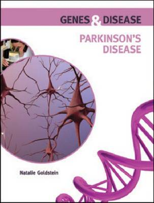 Parkinson's Disease by Natalie Goldstein