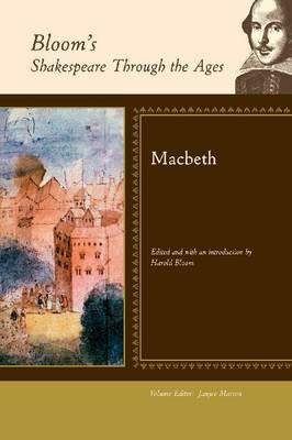 Macbeth by Prof. Harold Bloom