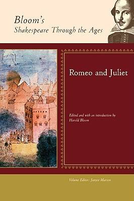 Romeo and Juliet by Prof. Harold Bloom