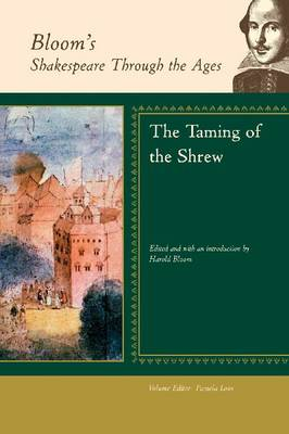 The Taming of the Shrew by Prof. Harold Bloom