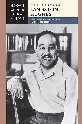 Langston Hughes by Prof. Harold Bloom