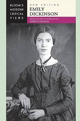 Emily Dickinson by Prof. Harold Bloom