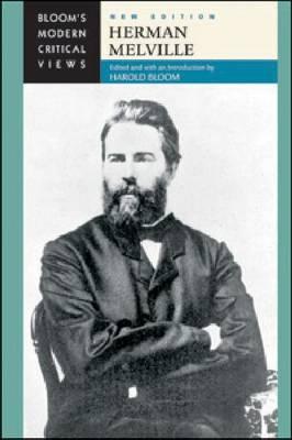 Herman Melville by Prof. Harold Bloom