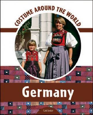Costume Around the World Germany by Cath Senker