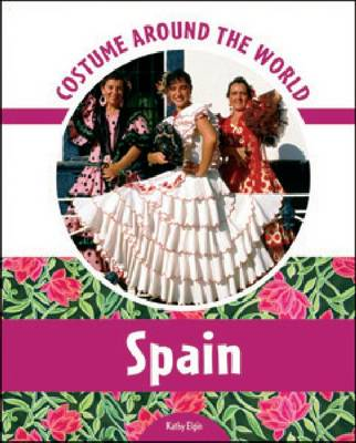 Costume Around the World Italy by Kathy Elgin