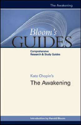 The Awakening by Prof. Harold Bloom