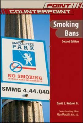 Smoking Bans by David L. Hudson