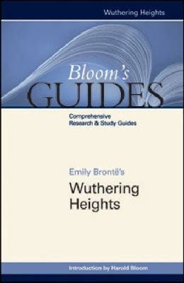 Wuthering Heights by Prof. Harold Bloom