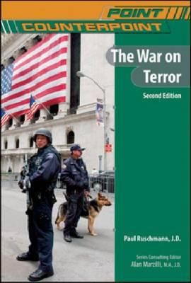 The War on Terror by Paul Ruschmann