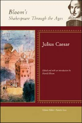 Julius Caesar by Prof. Harold Bloom