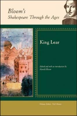 King Lear by Prof. Harold Bloom