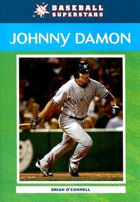 Johnny Damon by Brian O'Connell