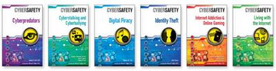 Cybersafety Set by Marcus K. Rogers