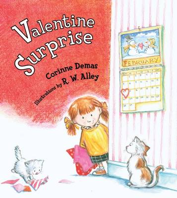 Valentine Surprise by Corinne Demas