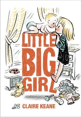 Little Big Girl by Claire Keane