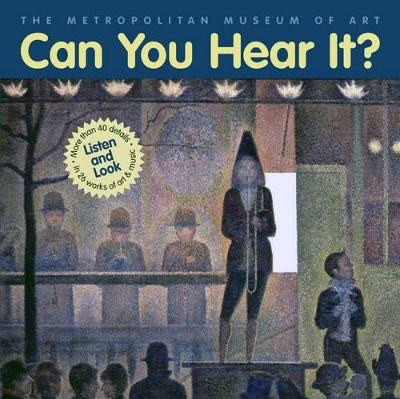 Can You Hear It? (with CD) by William Lach