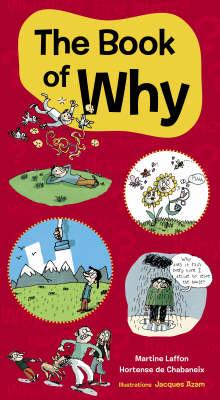 Book of Why by Martine Laffon