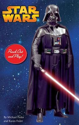 Star Wars: Punch Out and Play by Michael Feder, Karan Feder