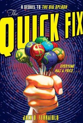 Quick Fix by Jack D. Ferraiolo