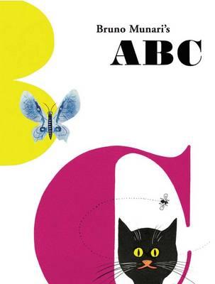 Bruno Munari's ABC by Bruno Munari