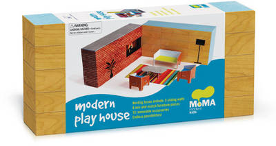 Moma Modern Play House by N.Y.) Museum of Modern Art (New York