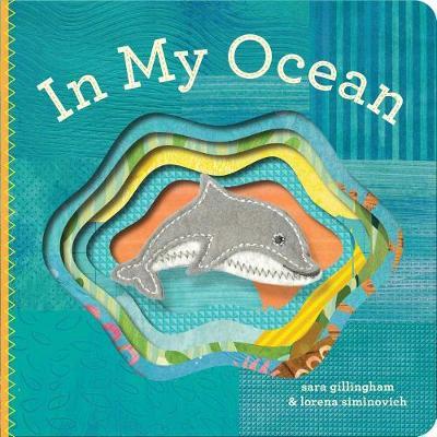 In My Ocean by Lorena Siminovich