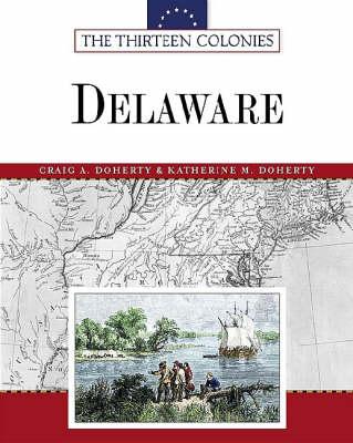 Delaware by Katherine M. Doherty, Katherine M. Doherty