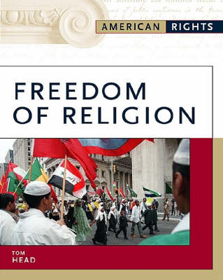 Freedom of Religion by Tom Head