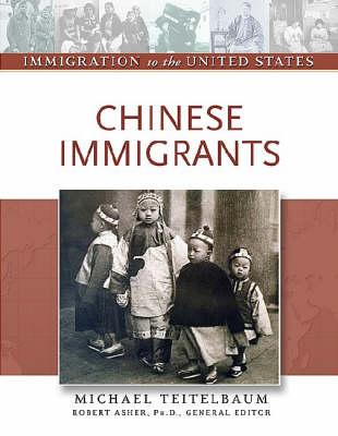 Chinese Immigrants by Robert Asher