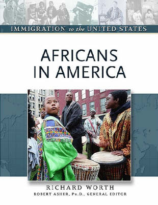 Africans in America by Robert Asher