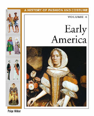 Early America Early America Volume 4 by Paige Weber