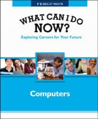 Computers by JG Ferguson Publishing Company