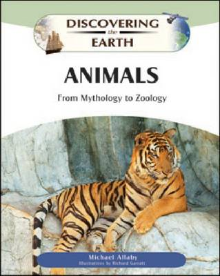 Animals by Michael Allaby