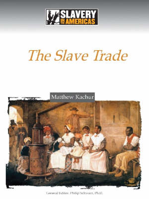 Journeying to a New Land The Slave Trade by Matthew Kachur